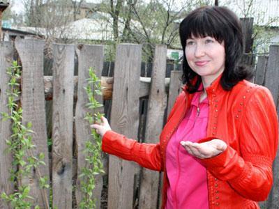 Анжела Гришина: «Даже из обычных листьев чубушника можно сделать отличный скраб!»