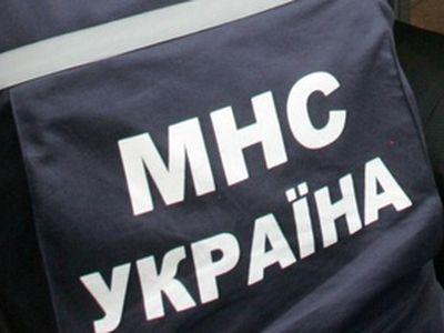Спасатели помогли медикам и милиционерам госпитализировать психически больного человека