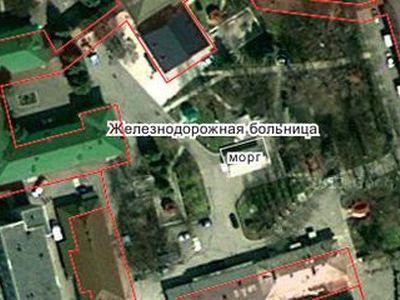Взрыв морга в Донецке (ВИДЕО)