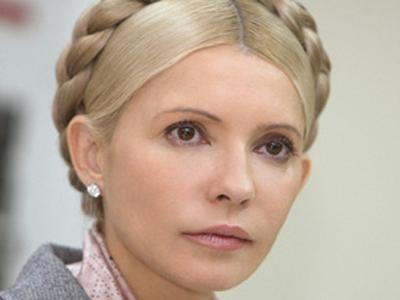 БЮТовцы уверены, что СИЗО не сломало Тимошенко