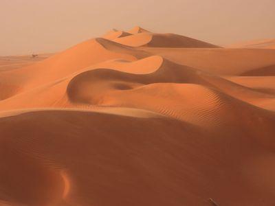 Ученые обнаружили в Сахаре следы неизвестной цивилизации
