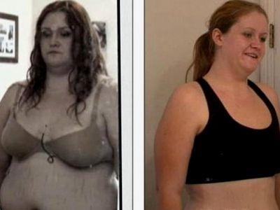 рассказ как я похудела