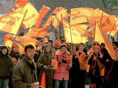 Лукьянченко рассказал о плодах Оранжевой революции