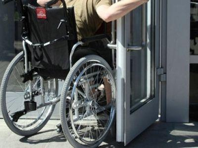 В Украине - постоянный рост численности инвалидов