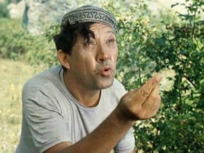 Знаменитым его сделала роль Балбеса.