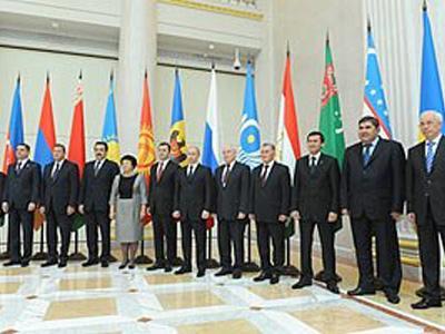 В москве начался неформальный саммит