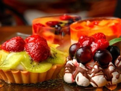 Лучшие новогодние десерты: вкусно и без вреда для фигуры (ФОТО)