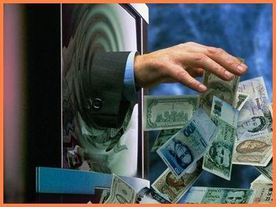 Остап Бендер отдыхает. Мариупольские мошенники облапошили иностранцев на миллион