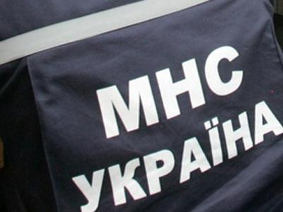 В Киеве в подвальном помещении разрушенного здания найден труп