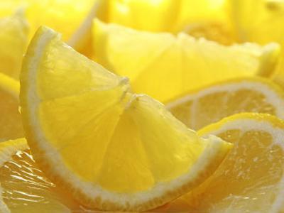 Лимоны делают людей добрее