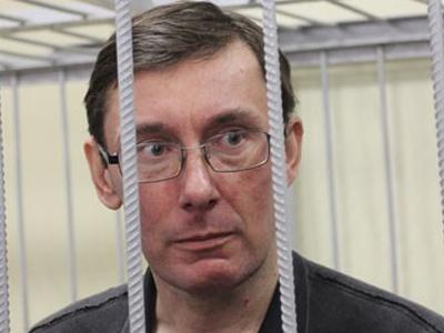 В Печерском суде допрашивают Луценко