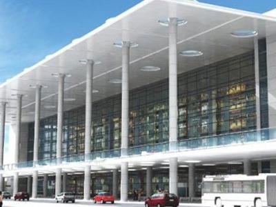 Колесников: Аэропорты Донецка и Львова не интересны мировым компаниям
