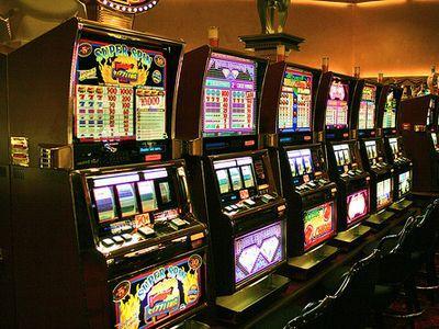 Криминал игровые аппараты честные казино онлайн с быстрой выплатой