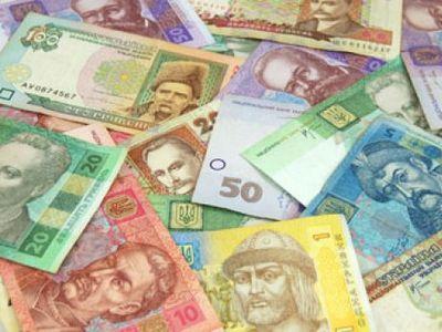 Киевляне конвертировали деньги в Мариуполе
