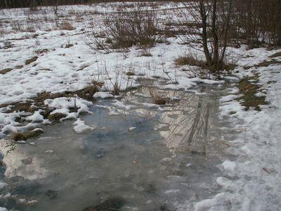 В Донецкой области подготовились к паводку