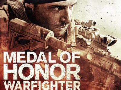 �� �� �� �� ���� Medal of Honor Warfighter ?