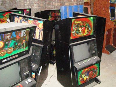 Где игровые автоматы торез игры игровые автоматы без логина регистрации играть
