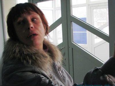 Мама Оксаны Макар опровергает слухи о полутора миллионах