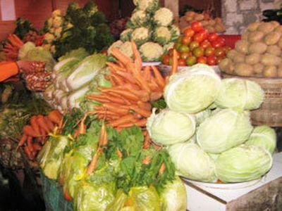 В Мариуполе дорожают продукты
