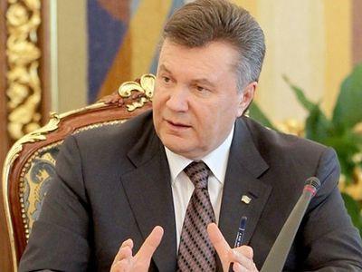 Янукович выразил уверенность, что насильники Оксаны Макар понесут заслуженное наказание