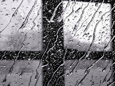 Прогноз погоды. В Донецке все выходные будет лить дождь