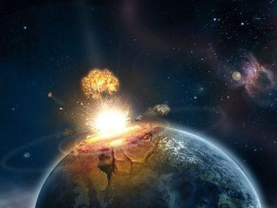 """Посылки"" с Земли долетели до звезды Gliese 581"