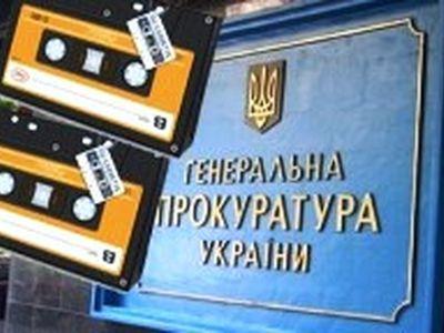 Пленки Мельниченко. Экс-майор готов рассказать подробности убийства Щербаня