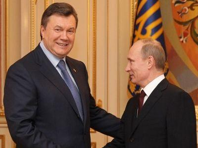 Янукович проведет переговоры с Путиным до инаугурации