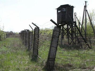 Картины апокалипсиса. Дончанам угрожает радиоактивный могильник (ФОТО)