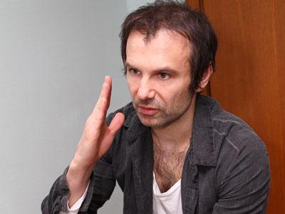 Святослав Вакарчук: «Очень хочется, чтобы поскорее открыли новое здание аэропорта!»
