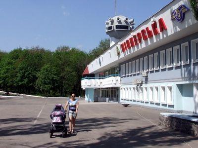 Цена билета на самолет донецк киев