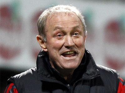 Тренер сборной Польши огласил состав на Евро-2012