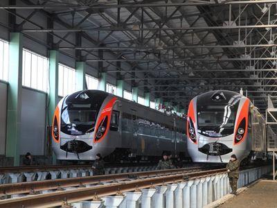 В Украине отменят ночные поезда