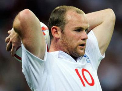 Новый тренер сборной Англии собрал игроков на Евро-2012