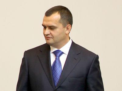 Захарченко отказался комментировать заявление Москаля об убийстве донецким депутатом человека
