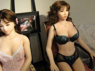 В столице Нидерландов хотят открыть бордель с роботами-проститутками