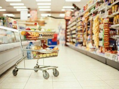 Накануне Евро-2012 продукты дешевеют