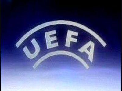 В УЕФА осудили агрессию фанатов в Варшаве