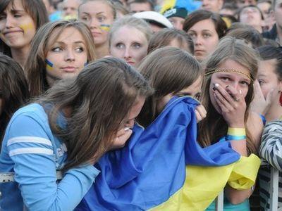 Попов поблагодарил Украину за зрелищную игру против Франции