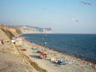 Каждый второй пляж в Украине закрыт