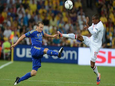 Россияне восхищаются игрой сборной Украины