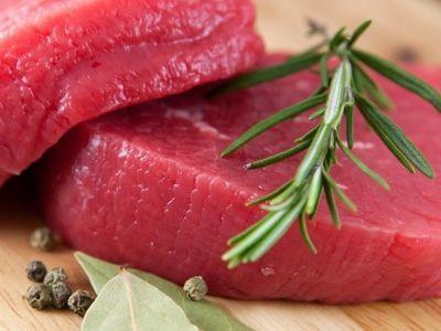 Ученые: Мясо продлевает молодость