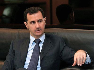 Москва может приютить Башара Асада