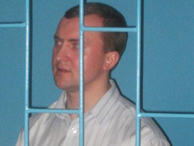 Андрей Ляшенко отрицает, что он вымогал взятку.