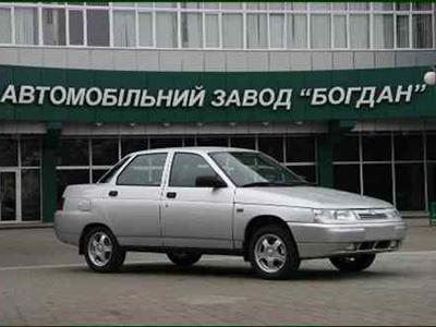 """""""Богдан"""" собирается строить завод в России"""