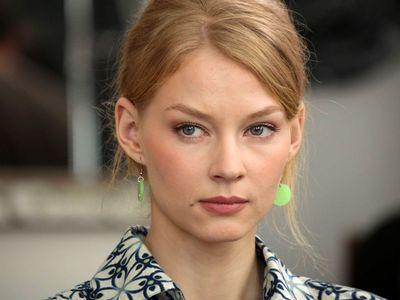 Русские актрисы современного кино список