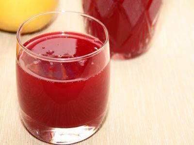 Топ-8 целебных напитков от простуды