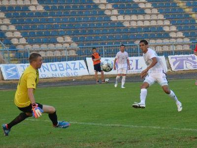 Жозе Соарес подвел итог «голеаде» в ворота «Челика».