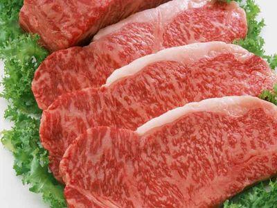 Дончане налегают на мясо