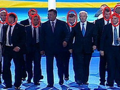 Журналистов было раза в три меньше, чем людей, которые охраняли Януковича, - корреспондент Цимбалюк - Цензор.НЕТ 5359